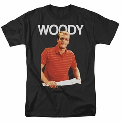 Cheers t-shirt Woody mens black