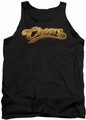 Cheers tank top Cheers Logo mens black