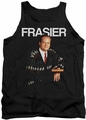 Cheers tank top Frasier mens black