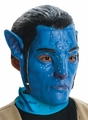child Jake Sully 3/4 vinyl mask Avatar