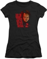 Childs Play 2 juniors t-shirt In Heaven black