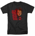 Childs Play 2 t-shirt In Heaven mens black