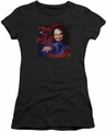 Childs Play 3 juniors t-shirt Time To Play black