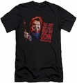 Childs Play 3 slim-fit t-shirt Good Guy mens black