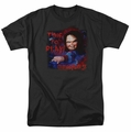 Childs Play 3 t-shirt Time To Play mens black