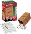 Christmas Story Yahtzee game