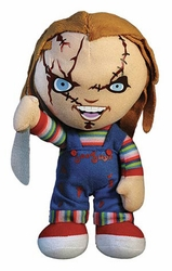 Chucky 16-Inch Talking Plush Childs Play 4 pre-order