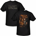 Clash of the Titans shirts