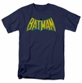Classic Batman Logo DC Originals mens t-shirt
