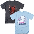 Classic Cartoons Dreamworks t-shirts