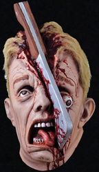 Cleave Full Head Mask pre-order