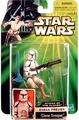 Clone Trooper action figure Star Wars Attack of the Clones AOTC