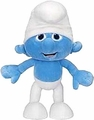 Clumsy Smurf plush 10 inch The Smurfs Movie