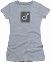 Concord juniors t-shirt Symbol heather