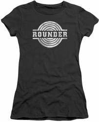 Concord Music juniors t-shirt Rounder Retro black