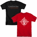 Constantine t shirts