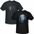 Corpse Bride t-shirts