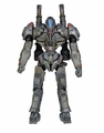Coyote Tango Jaeger action figure Pacific Rim