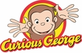 Curious George shop