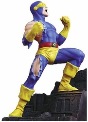 Cyclops Statue X-Men Dark Phoenix Saga