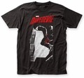Daredevil Hell's Kitchen fitted jersey tee black mens pre-order