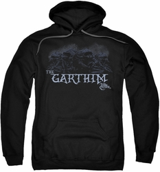 Dark Crystal pull-over hoodie The Garthim adult black