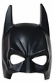 Dark Knight Batman 1/2 Mask Adult Size