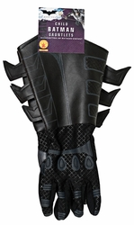 Dark Knight Batman Gauntlets Child Size