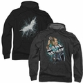 Dark Knight Rises hoodies