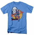Darkseid Not Amused mens t-shirt