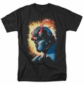 Darkseid t-shirt Villain Is mens black