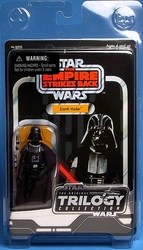 Darth Vader action figure ESB Star Wars OTC