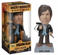 Daryl Dixon Bobblehead from Walking Dead 2014 version pre-order