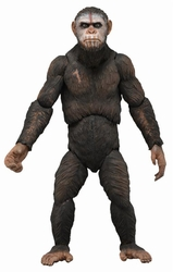 Dawn of the Planet of the Apes action figures Set of 3