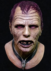 Day of the Dead Bub Zombie Halloween adult mask