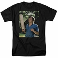 Dazed And Confused t-shirt O'Bannion mens black