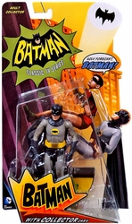 Batman 1966 TV Classics Series 1 Action Figure Batman