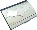 Dc Batman Logo Business Card Case pre-order