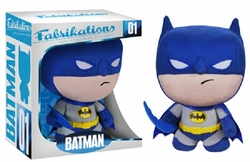 DC Comics Batman Fabrikations figure