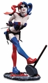 Dc Comics Cover Girls Harley Quinn Statue 2nd Edition
