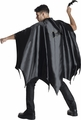 DC Comics  Deluxe Batman Cape adult accessory