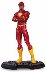 Icons Flash 1/6 Scale Statue