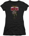 DC Comics juniors t-shirt Sgt Rock black