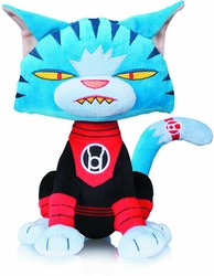 Dc Comics Super Pets Dex Starr Plush Figure pre-order