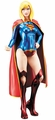 Supergirl Artfx+ Statue New 52 Version