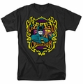 Batman t-shirt Appearing Tonight mens black