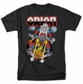 DC Comics t-shirt Orion mens black