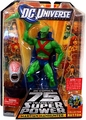 DC Classics Wave 15 Martian Manhunter Alien Action Figure