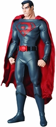 DC Red Son Superman RAH 12-Inch Figure pre-order