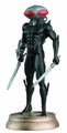 Dc Superhero Chess Figurine Coll Magazine #49 Black Manta Black Pawn